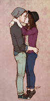 hipster!fitzsimmons by artgyrl