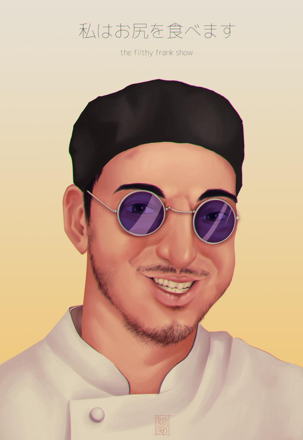 Papa Franku By FruityInTheL00ps