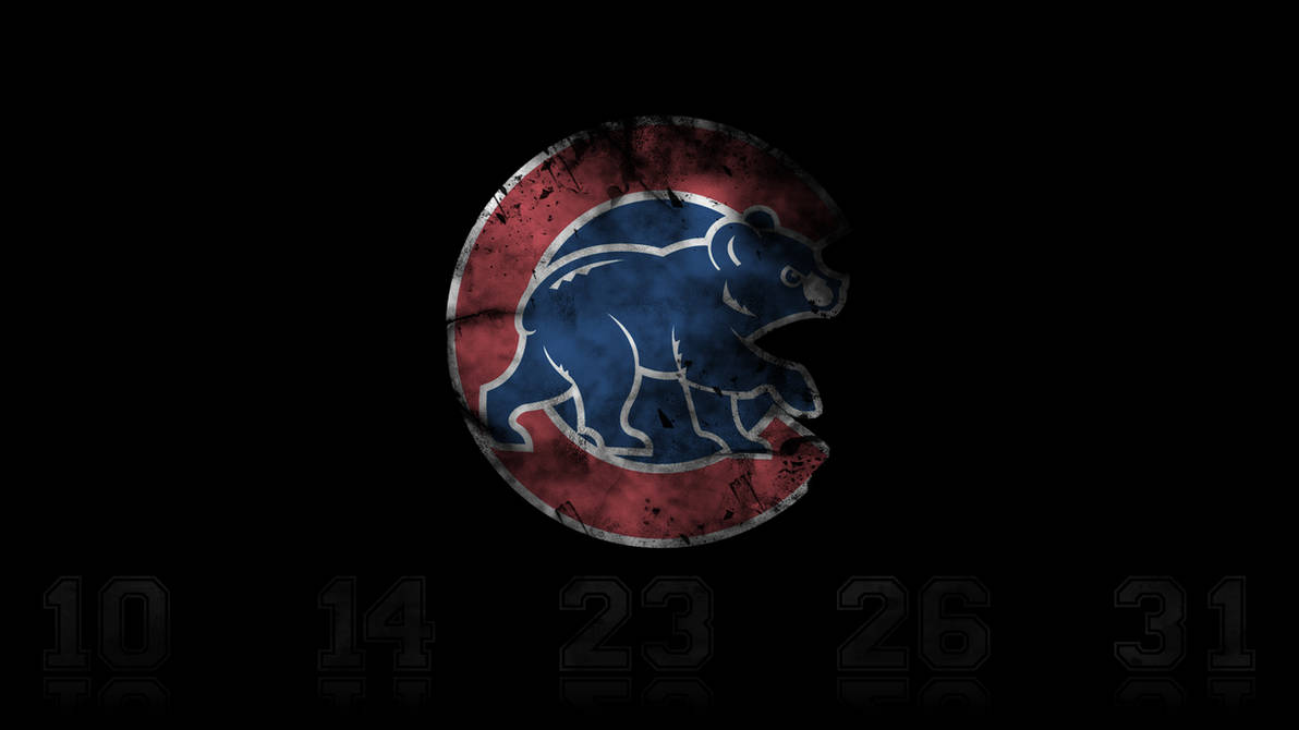 Chicago Cubs Wallpaper by Henchman3 ...