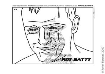 Roy Batty