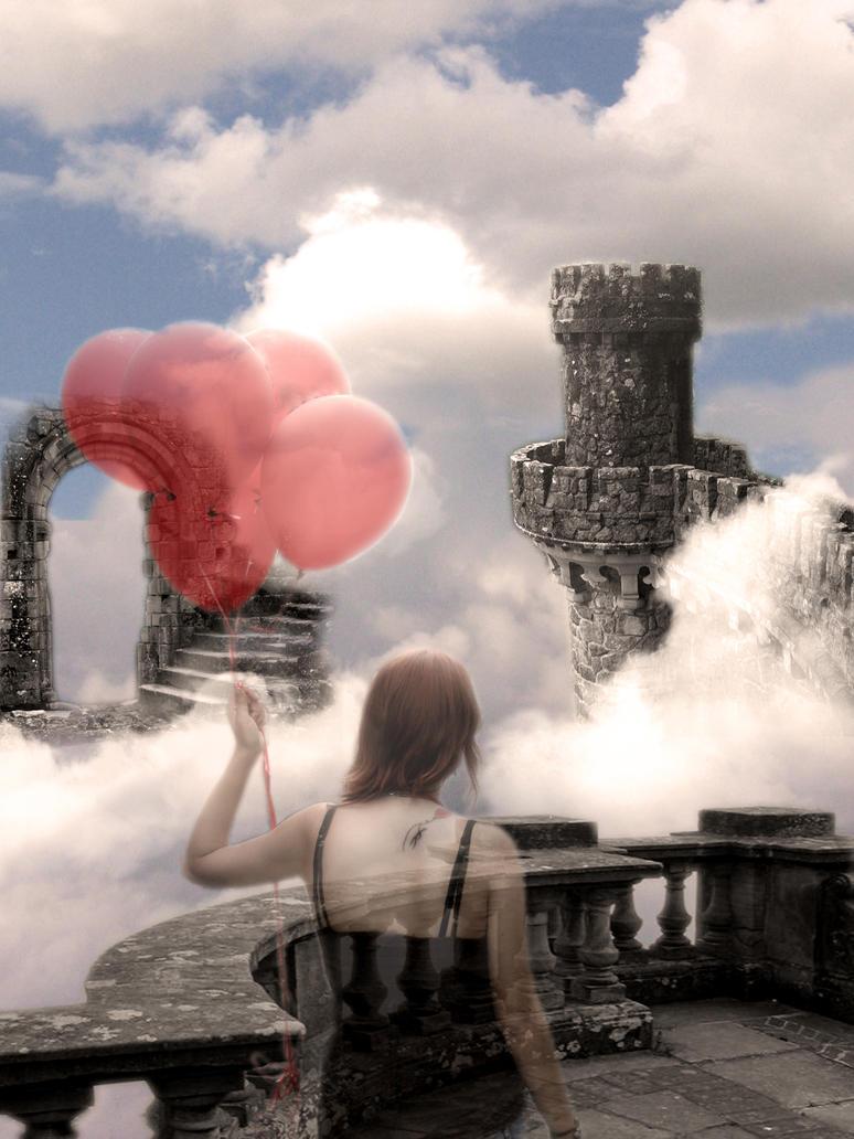 In My Dreams by lovehate-eternal