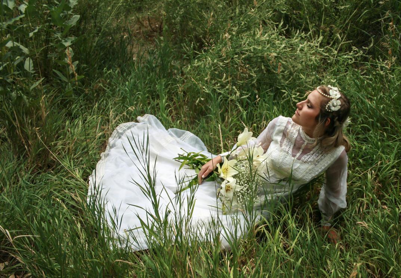 Resting Purity by lovehate-eternal