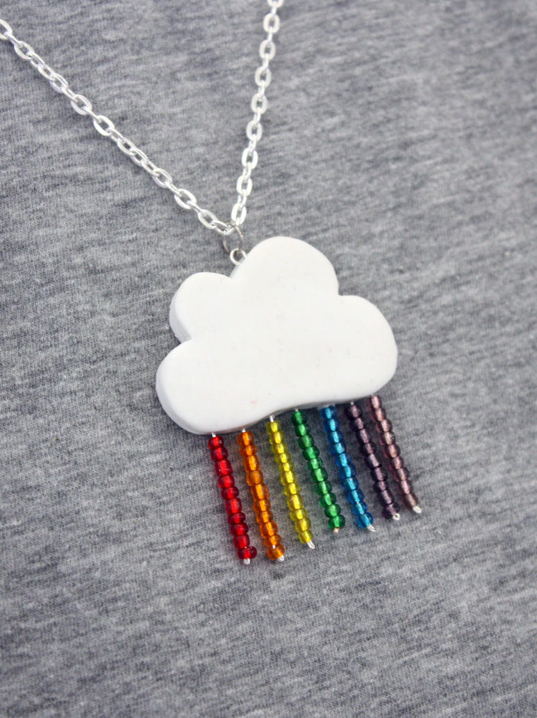 francesca rossi product rainbow original francescarossidesigns by personalised necklace charm enamel