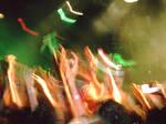 Concert:escape the fate