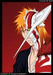 Bleach 352. Hollow Ichigo.
