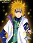 Naruto: Minato Namikaze