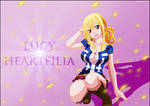 Fairy Tail 278: Lucy
