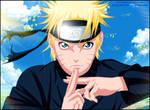 Naruto ready!