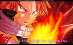 Fairy Tail 282: Natsu's rage
