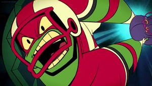 Raphael (Hypno! Part Deux)