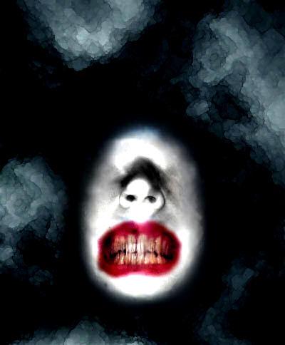 tooth grinder by halloweenkid