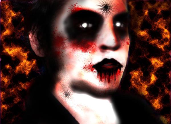 am i demon? by halloweenkid