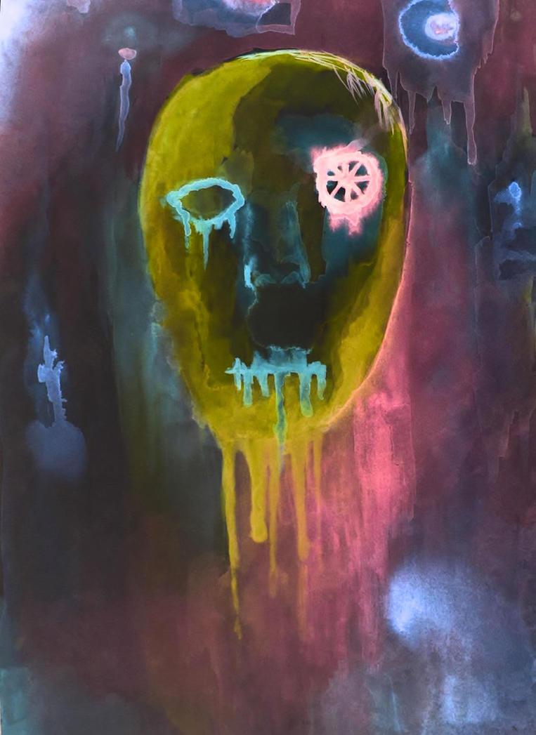 Fear of fear by halloweenkid