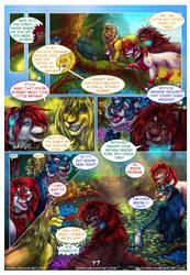Silva Magna: Page 47 by Enaxn