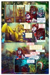 Silva Magna: Page 50 by Enaxn