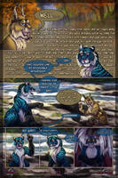 The Last Aysse: Page 72 by Enaxn