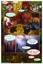 Silva Magna: Page 56 by Enaxn