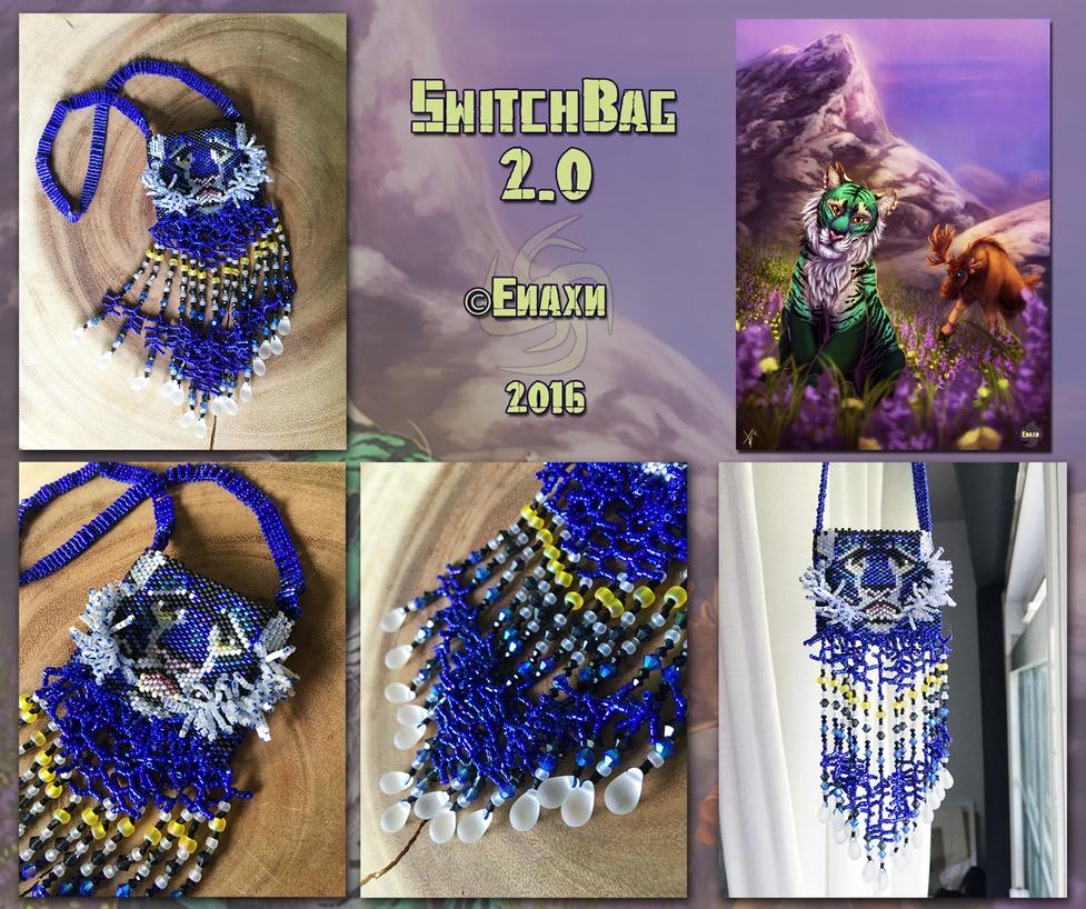 SwitchBag 2.0 by Enaxn