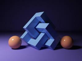Cubic by Furumaru