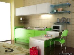 NTA Kitchen