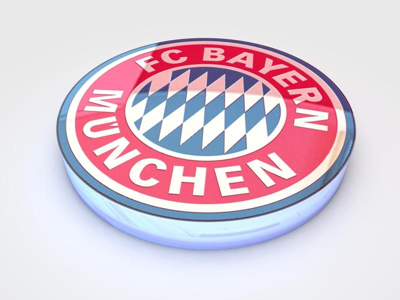 Bayern Munich By Octron80 On Deviantart