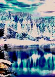 Winter In Scandinavia by eskile
