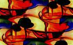 Rapsody In Colours  by eskile
