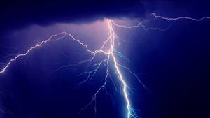 Thunderstorm Last Night In The Archipelago Aug 1
