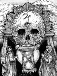 Wheel of Fate by DavidR-XV