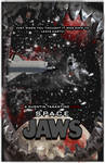 Space Jaws 'Official Movie Poster'