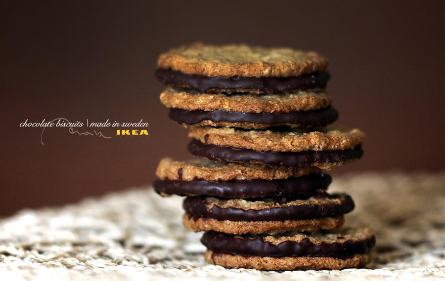:: biscuits made in sweden by moiraproject