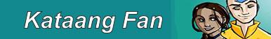 Kataang Fan Button by TXToonGuy1037