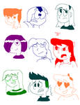 KB Emotions