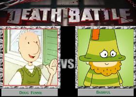 Death Battle - Shy Guy Around