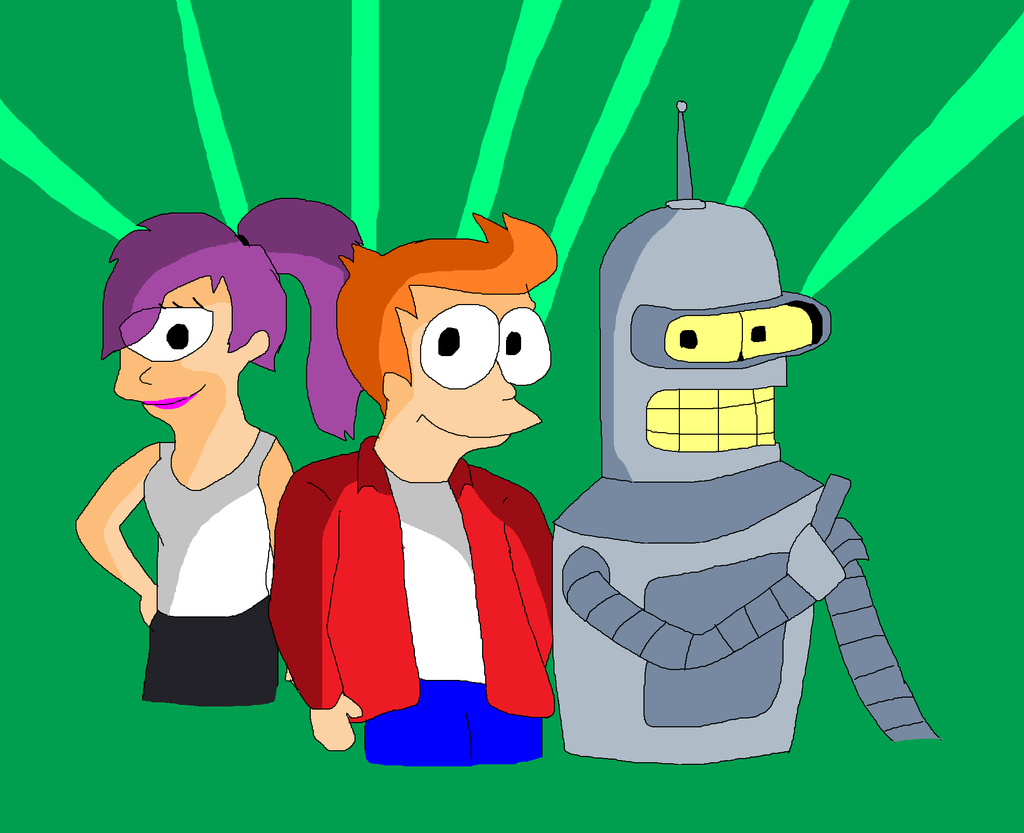 futurama fry leela dating Philip j fry, commonly known simply by his surname fry, is a fictional character and the main protagonist of the animated sitcom futurama he is voiced by billy west using a version of his own voice as he sounded when he was 25.
