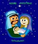 Merry Christmas 2017 - Emmanuel / O Holy Night