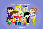 The Loud House - The 3rd Anniversary