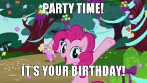 Party-time-its-your-birthday-pinkie by realshadowtiger
