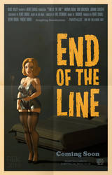 End Of The Line Movie Poster