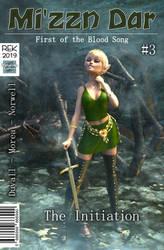 Mi'zzn Dar Issue 3