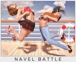 Navel Battle