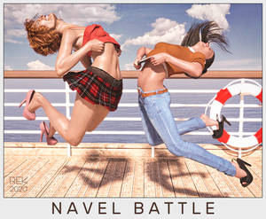 Navel Battle