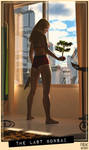 The Last Bonsai by REK-3D