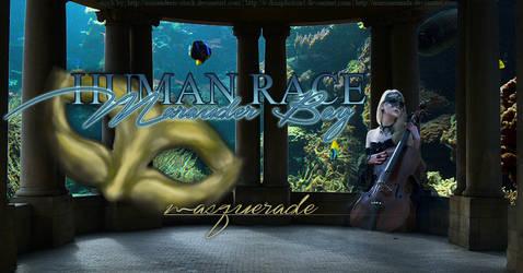 HRMB masquerade