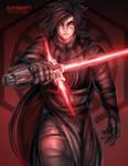 Kylo Ren (Ben Solo)