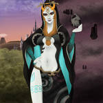 The Legend of Midna