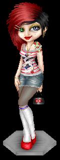 Jayne Doe Version 2 by A-Enchanted