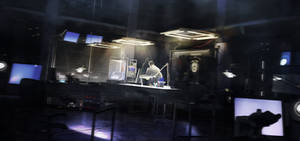 laboratory, 2013