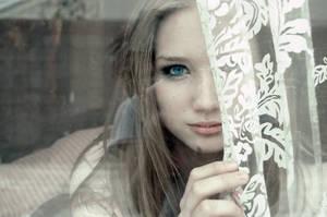 window. by crayonboxx
