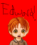 Edward by GrimmReaper07